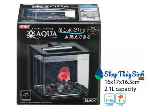 Bể cá mini dành cho cá Beta Gex Easy Aqua Tank