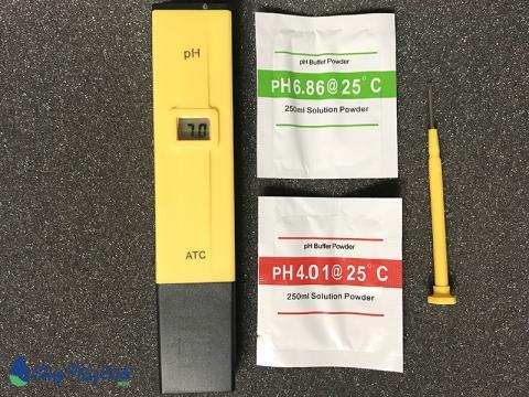 Bút đo ph ATC hàng chính hãng