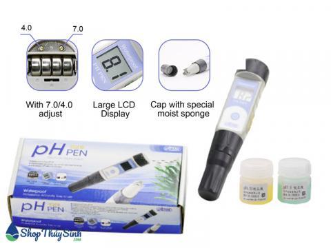 Bút đo PH sta pH Pen hàng chính hãng
