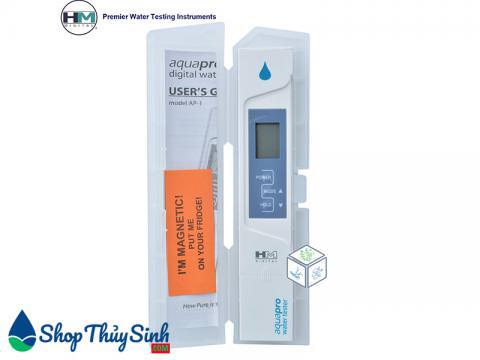 Bút đo TDS HM Digital – Đo TDS điện tử