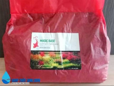 Cốt nền Magic Base sản phẩm của Hồ Anh Tuấn VN