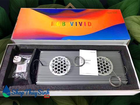 Đèn Chihiros RGB ViVid loại đèn cao cấp chuyên dùng cho hồ thủy sinh