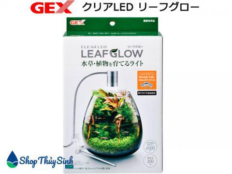 Đèn led chuyên dụng cho hồ thủy sinh mini GEX Clear LED Leaf Glow