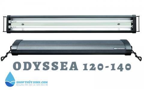 Đèn Odyssea 120-140cm Sử dụng 2 bóng T5