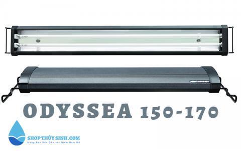 Đèn Odyssea 150-170cm 2 bóng T5