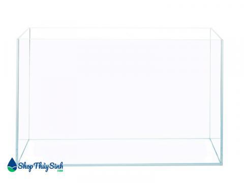 Bảng giá hồ kính siêu trong nhiều kích thước cho khách tham khảo