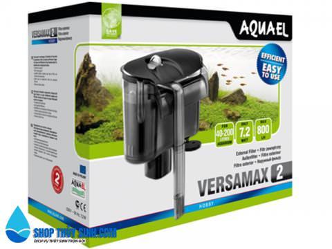 Lọc thác mini cao cấp Aquael VersaMax 2