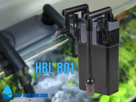 Lọc treo Sunsun HBL-801 lọc ngoài cao cấp cho hồ thủy sinh