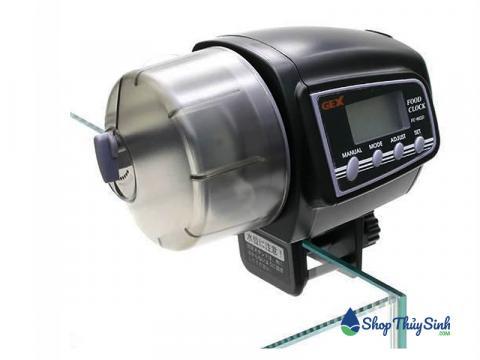 Máy cho cá ăn tụ động Gex Food Clock FC-002D