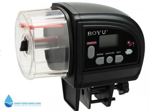Máy cho cá ăn tự động Boyu ZW-82
