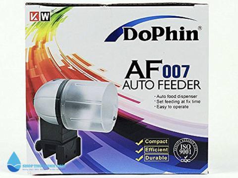 Máy cho cá ăn tự động Dophin AF007
