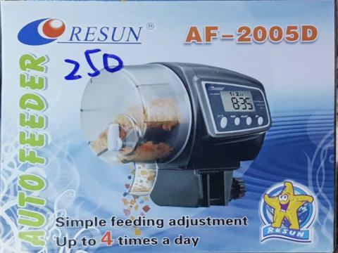Máy cho cá ăn tự động Resun AF-2005D