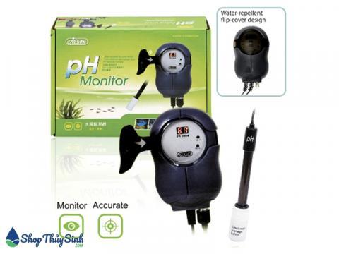 Máy đo PH Online chính hãng Ista pH Monitor Set