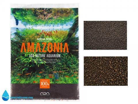 Phân nền ADA Aqua Soil-Amazonia loại đất nền cao cấp cho cây thủy sinh
