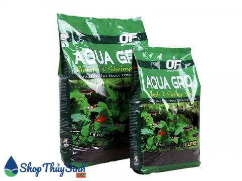 Phân nền AQUA GRO chuyên dụng cho cây thủy sinh và nuôi tép