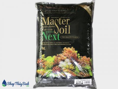 Phân nền thủy sinh Master Soil xuất xứ Nhật Bản