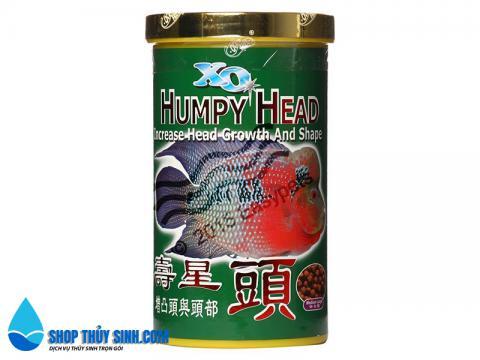 Thức ăn cho cá La Hán XO HUMPY HEAD