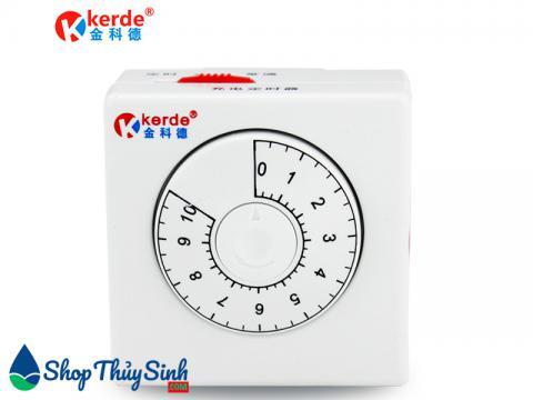 Timer hẹn giờ Kerde TC-938