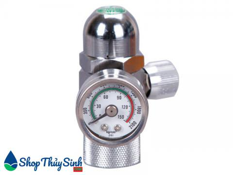 Van điều áp Co2 Ista Pressure Reduced CO2 Regulator