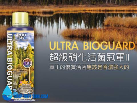 Vi sinh quang hợp Azoo Ultra Bioguard của Đài Loan