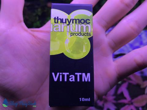 Vitamin Thủy Mộc hay còn gọi là VitaTM là loại vitamin tổng hợp